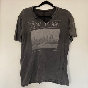 Brandy Melville New York T-shirt
